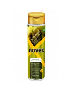 NOVEX HUILE D' OLIVE SHAMPOING 300 ML