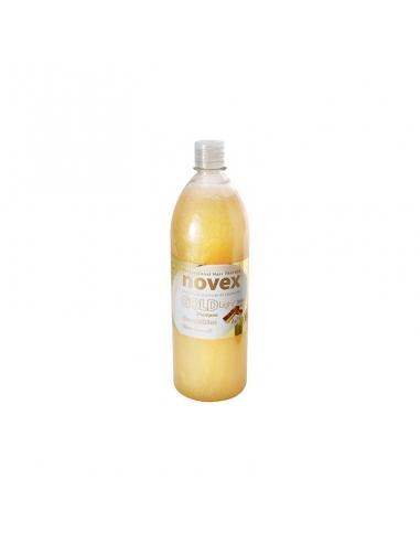 Novex Gold shampoo