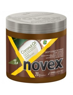 NOVEX HUILE DE NOIX DE COCO APRÈS-SHAMPOING 300 ML