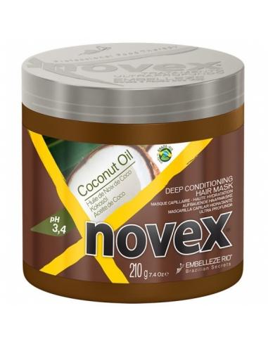 NOVEX COCONUTOIL CONDITIONER 300 ML