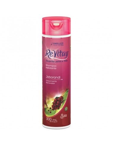 Novex joborandi shampoo 300 ml