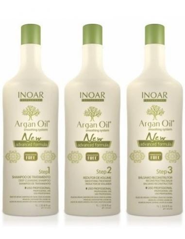 Inoar argan oil