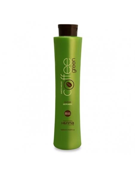 Honma Tokyo Coffee Green - Bio Keratyna do prostowania włosów
