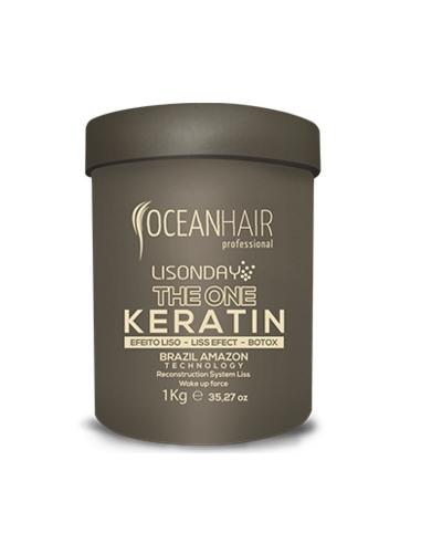 Ocean Hair - Lisonday The One