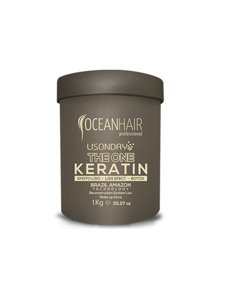 Ocean Hair - Botox 1 kg