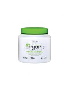 W3 organic Mask 500 gr