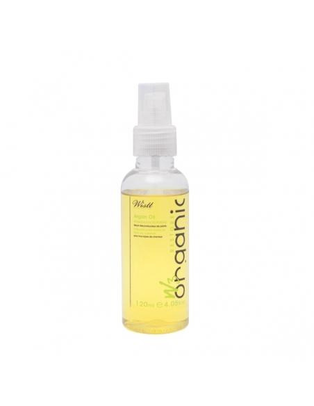 W3 organic huile 120 ml
