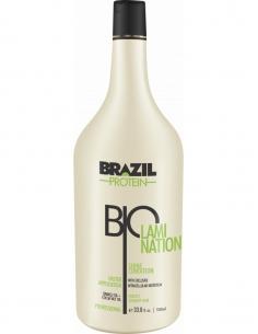 BRAZIL PROTEIN BIOLAMINATION