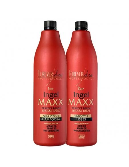 Forever Liss Ingel Maxx