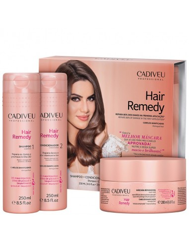 Cadiveu Hair remedy