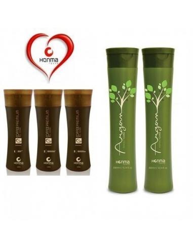 Honma Tokyo Coffee Premium