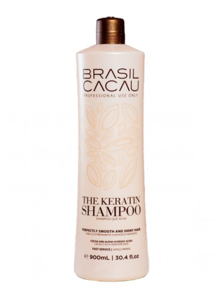 Cadiveu Keratin Shampoo 900 ml