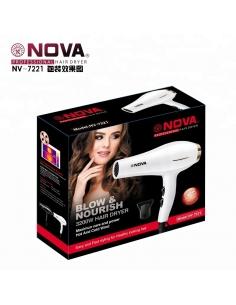 Nova  3200W - Sèche-cheveux
