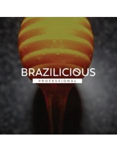 Stickers Vitrine Brazilicious
