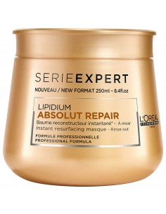 L'OREAL ABSOLUT REPAIR SHAMPOO