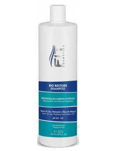 Fit Cosmetics - Brazilian Keratin