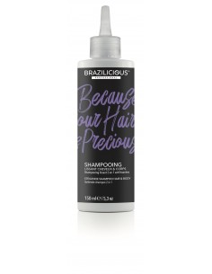 Brazilicious Biotox Honey & Jasmineflower