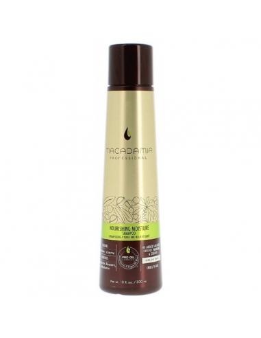 Macadamia oil WEIGHTLESS MOISTURE SHAMPOO 300ML