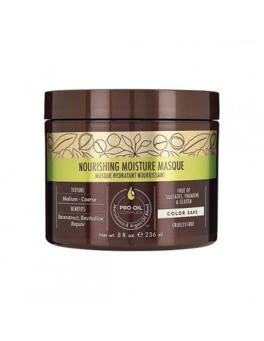 Macadamia oil WEIGHTLESS MOISTURE SHAMPOO 300ML