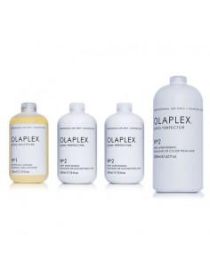 Pack Olaplex (1575ml + 2000ml)
