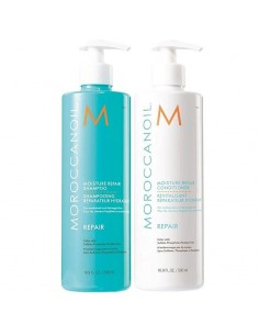 MOROCCAN OIL REPAIR DUO 500 ml