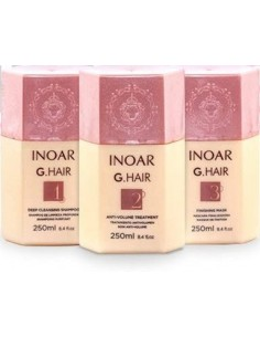 Inoar ghair 3 x 250 ml