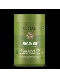 Inoar Mask Argan Oil 1 kg