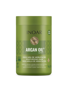 Inoar Mask Argan Oil 1 kg