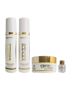 Cocoa Brasilis Home care