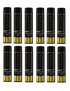 Organic Gold - Pack 12 shampoo