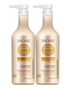 Inoar Absolute Speedblond 2...