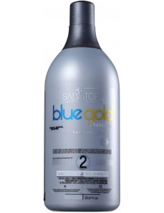 Salvatore Blue gold Premium...