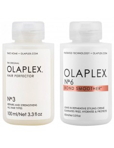 Olaplex 100 ml No.6 + no 3