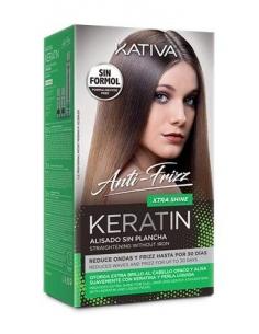 Kativa Keratin Xtra Shine