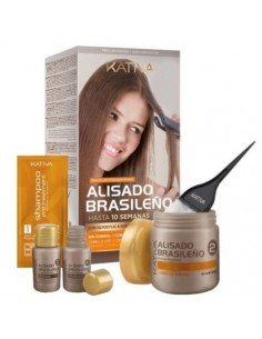 KATIVA Brazilian Blowout
