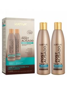 Kativa Brazilian Straightening