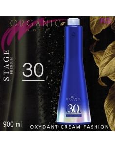 Organic gold oxidant