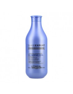 L'OREAL BLONDIFIER SHAMPOO...