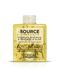L'OREAL SOURCE DAILY...