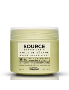 L'OREAL SOURCE NOURISH MASK...