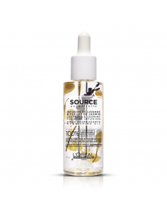 L'OREAL SOURCE NOURISH OIL...