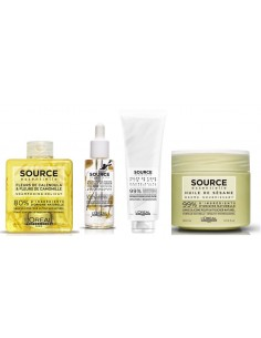 L'OREAL SOURCE FULL KIT