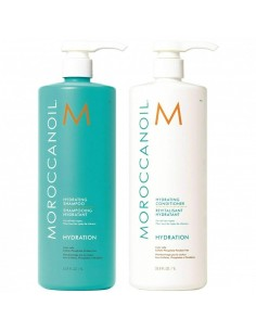 Moroccanoil  Hydrating duo...