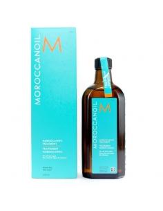 MOROCCAN OIL Treatment...