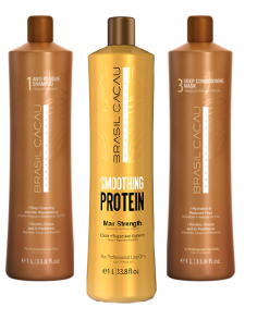 CADIVEU SMOOTHING PROTEIN 3...