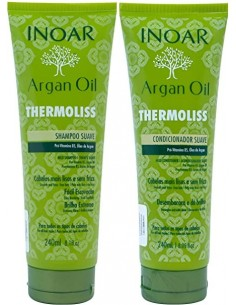 INOAR THERMOLISS DUO...