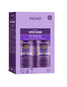 Inoar Absolut speedblond...