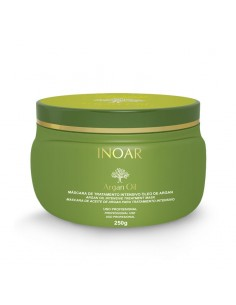 Inoar Mask Argan Oil 250gr.