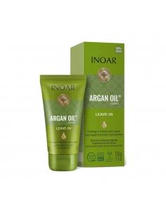Inoar argan oil leave-in