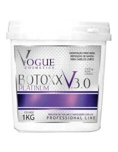 Vogue BOTOXX PLATINUM